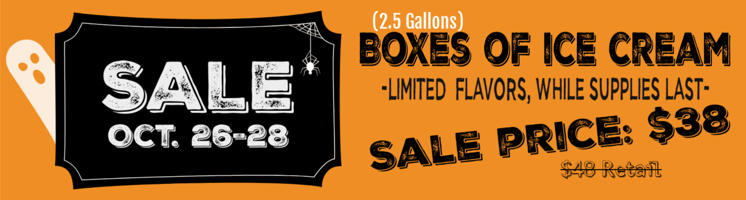 Box Sale Website